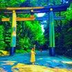 1300年の仏と神の融合〜飛躍は与える力を大きくする〜