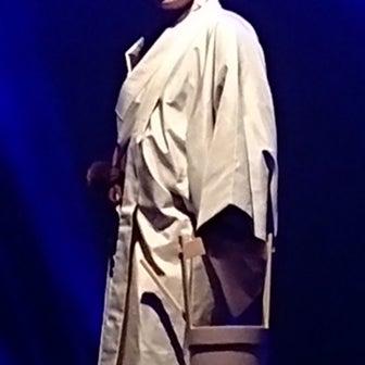 劇団炎舞(朝日劇場)公演②森川竜二座長他客演。