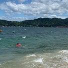 やっぱり海〜お盆休み家族旅行の記事より