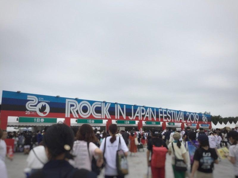ジャパン ロック フェス 2019
