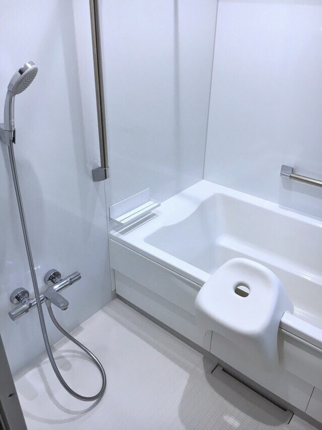 水垢 お 風呂 場