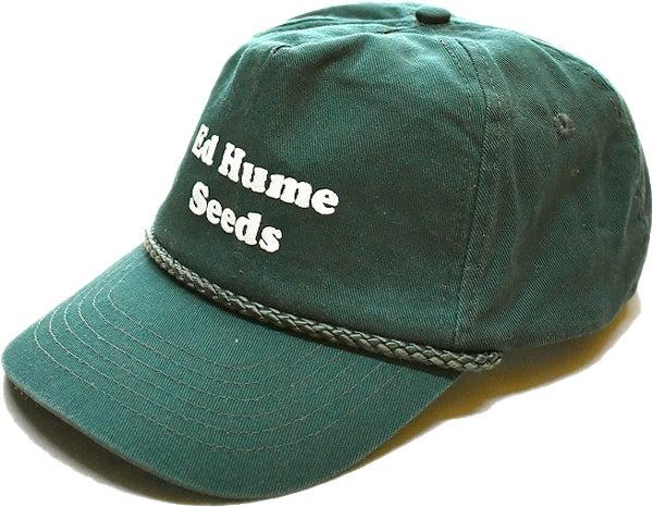 USA企業帽子ベースボールキャップ古着屋カチカチ