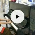 ピアニスト横内愛弓のピアノな日々