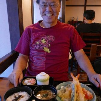 れすとらん北斎の新メニュー「天ぷら膳」と「煮魚膳」を食べてみた感想は。