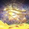 【1月6日太陽祭】太陽神ホルスの誕生♡(三位一体)の画像