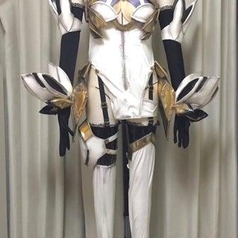 ゼノサーガⅢ コスモスのコスプレ衣装