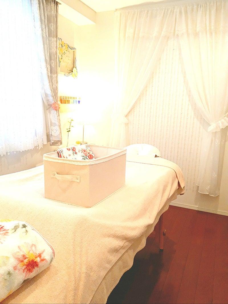 オレンジムーン サロン部屋