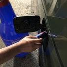 デリカd5ガソリン車のスロットル清掃とレックス施工の記事より
