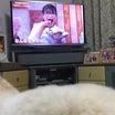 テレビの影響でカレー
