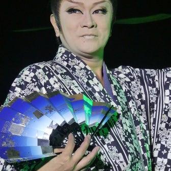 ➁ 8/15昼 金沢おぐら座 劇団白虎 真田涼兒 (涼兒座長)