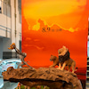 渋谷駅徒歩30秒!深夜23時まで診療OK・むちうち交通事故治療・渋谷・恵比寿・中目黒・代官山の画像