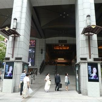 博多座「レ・ミゼラブル」観劇(8/16昼)