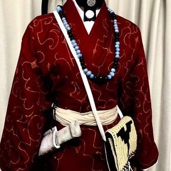 ゴールデンカムイ インカラマッ のコスプレ衣装