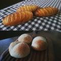 おーばるの小さな暮らし、そしてパン
