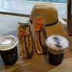 ダイエット4年268日目 スタバリザーブからのモーニングハシゴとお買い物ヽ(・∀・)ノ♪