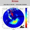 人工台風10号「クローサ」せやがって~MIMIC秘密のデータ発見