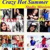 色々明日 Crazy Hot Summerの画像