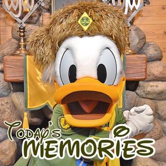 TDL 【Today's memories】〜真夏のトラブル〜