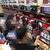 8月17日(土)【ギガオルトロス北信越】DAMZ小出店