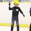 スケート始めました!