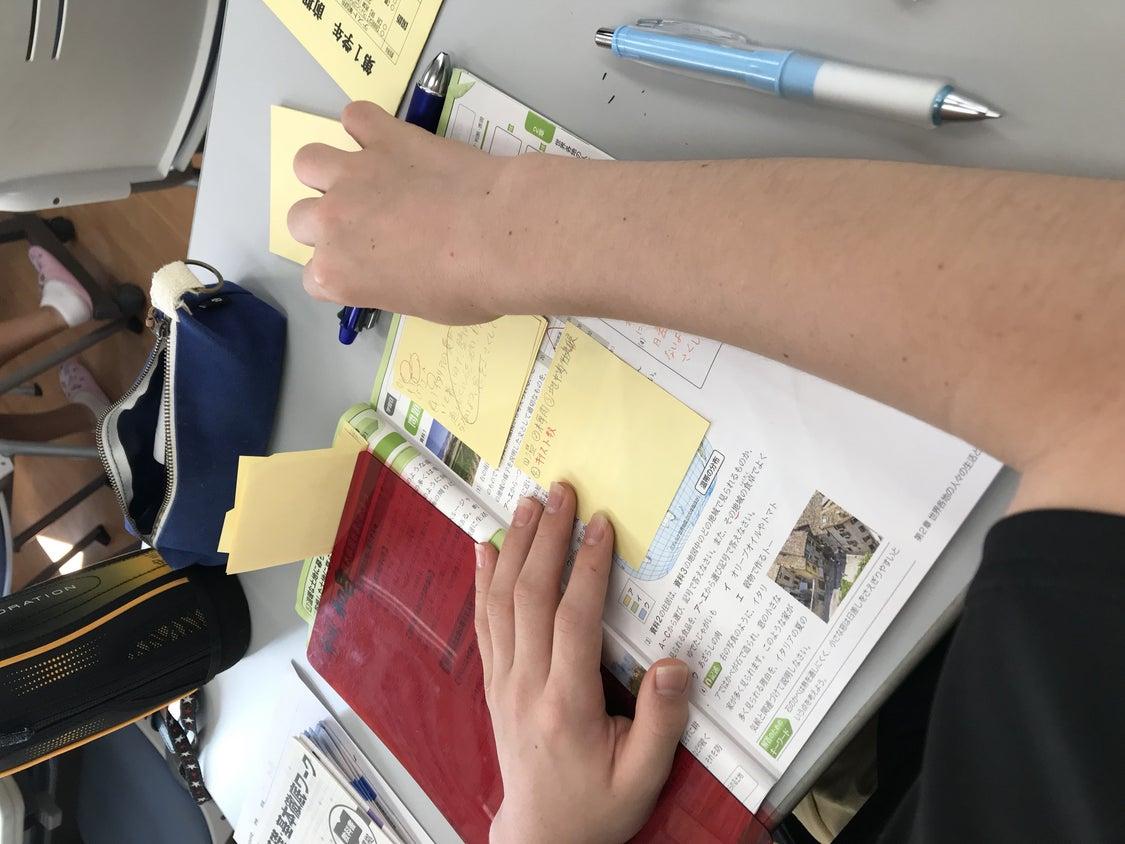 7時間耐久、岐阜新聞テストで、実力テストで、期末テストで何としても結果を出す会が開催されました!の記事より