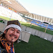 ベガルタ仙台観戦ツアーへ!