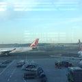 1時間のフライト、大忙しのビジネスクラス--イスタンブールからソフィア--