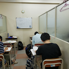 夏期講習の合間に、大学AO入試に向けて面接トレーニングの記事より