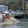 黒川渡橋 (木曽郡木曽町新開黒川渡)