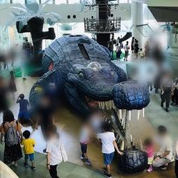 画像 大阪府立大型児童館ビッグバンにいってきました! の記事より 1つ目