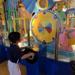 画像 大阪府立大型児童館ビッグバンにいってきました! の記事より 7つ目