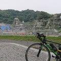 島根県の西の端・益田市で走ってます
