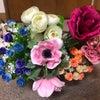 お花を使ったマインドフルネスの画像