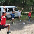 夏のマラソン合宿@白樺湖(第1話)の記事より