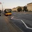 世界一周*ポーランド(ワルシャワ)チェコへ移動~FLIX BUSの乗り場案内が雑過ぎる*
