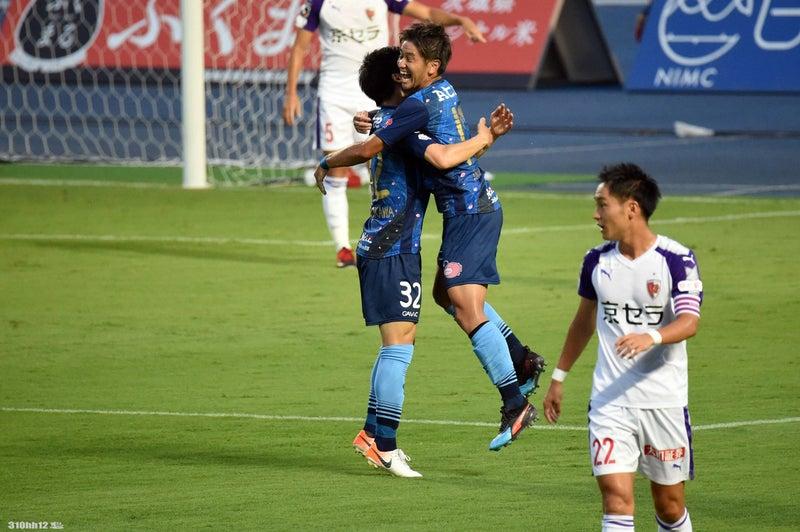 Risultati immagini per 水戸 3-0 京都