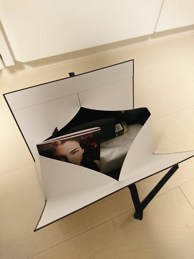 new product d022e 411c3 シャネルのコスメをオンラインショップで買ってみた | ☆私立小 ...