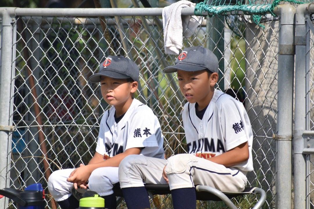 学童 軟式 2020 熊日旗 野球