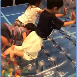 画像 大阪府立大型児童館ビッグバンにいってきました! の記事より 5つ目