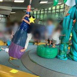 画像 大阪府立大型児童館ビッグバンにいってきました! の記事より 2つ目