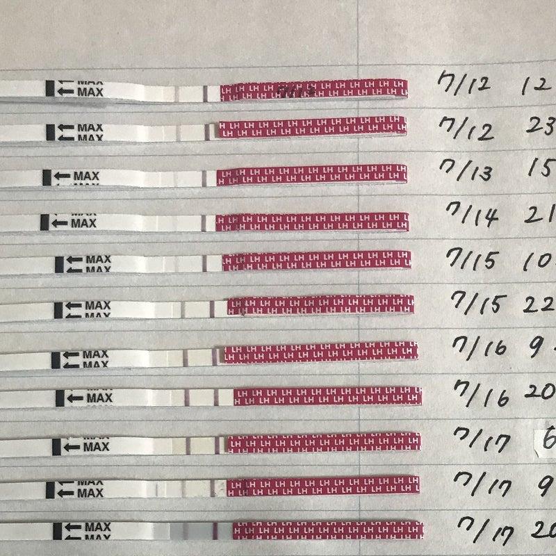 排卵 日 検査 薬 おすすめ