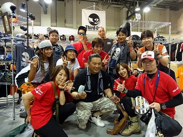 神戸チョッパーショー ありがとうございました!