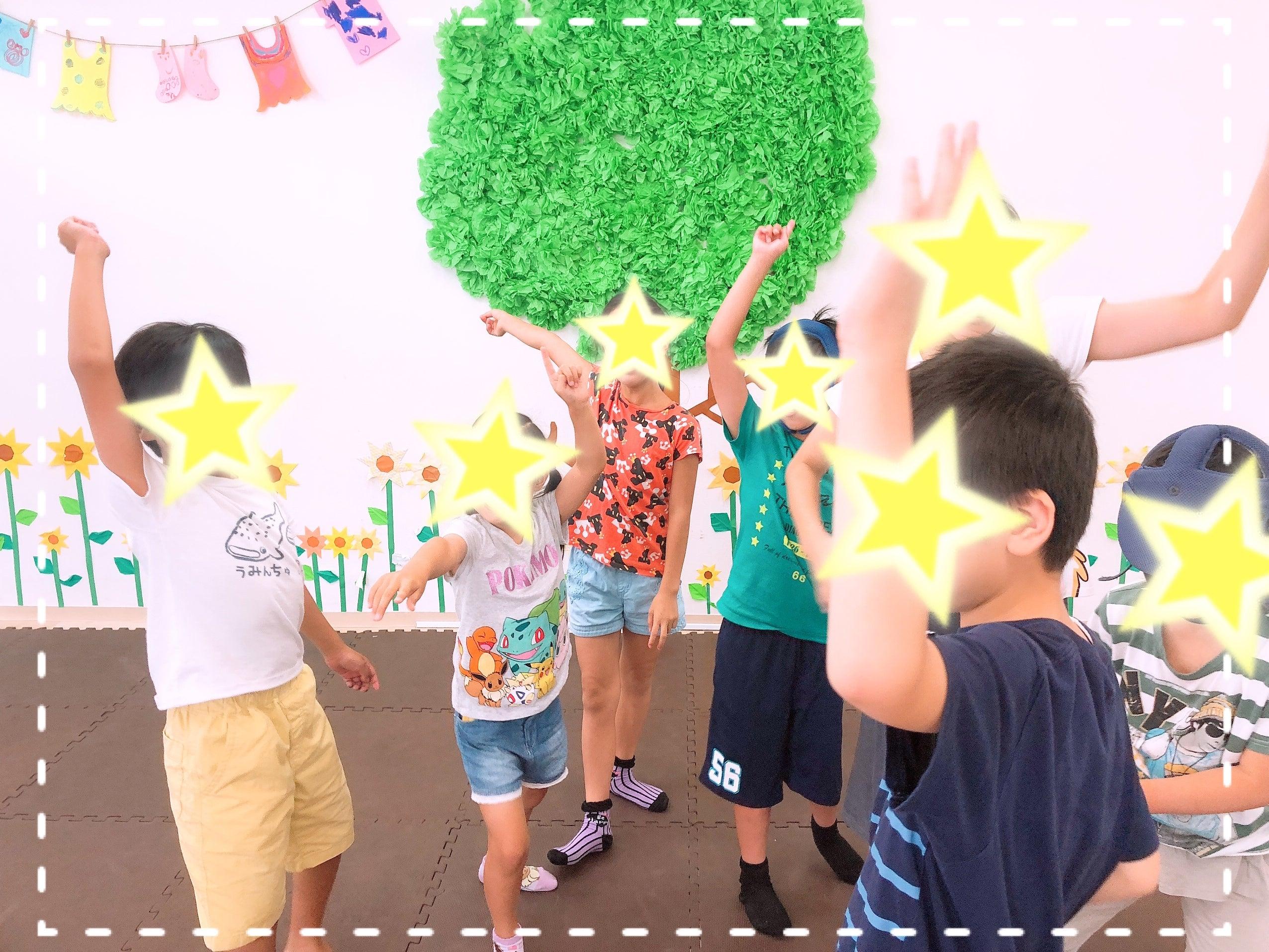 新松戸南教室です(^^)/