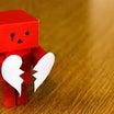『失恋から立ち直れない』から一瞬で抜け出す魔法