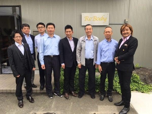 株式会社ハーメック様プレゼンに群馬県太田市の本社へ行って参りました ...