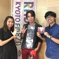 上鳥羽六斎祇園囃子復活させる原田一樹さん、ラジオで明かした密かな思いとは…!(その3)