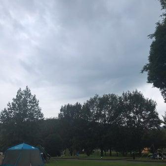 強烈な夏キャンプだった、出会いの森。day2!!