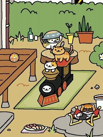 ねこあつめ まり レア猫