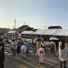堀岡コミュニティ広場 「ふれあい七夕・行灯カーニバル」の画像