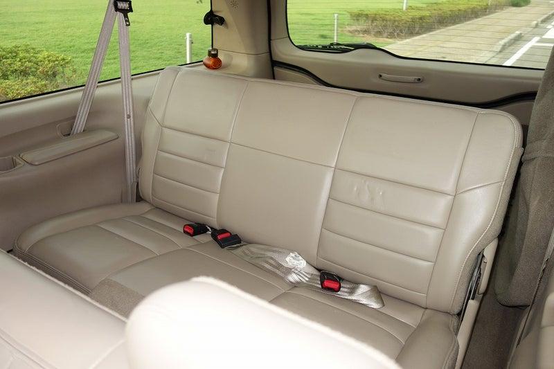 フォード エクスカージョン リミテッド 4WD